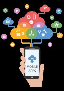 mobile application egypt