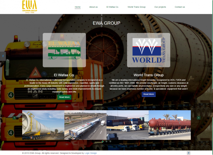 EWA Group